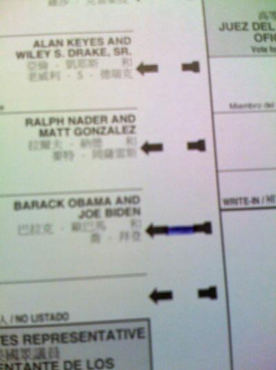 Vote-08