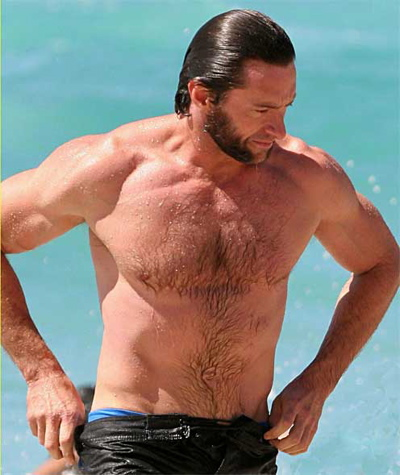 jackman hindu personals Hollywood hunk hugh jackman, 49, shows off his bulging biceps and ripped physique as he works out with his personal trainer at bondi beach by benge nsenduluka for daily mail australia.