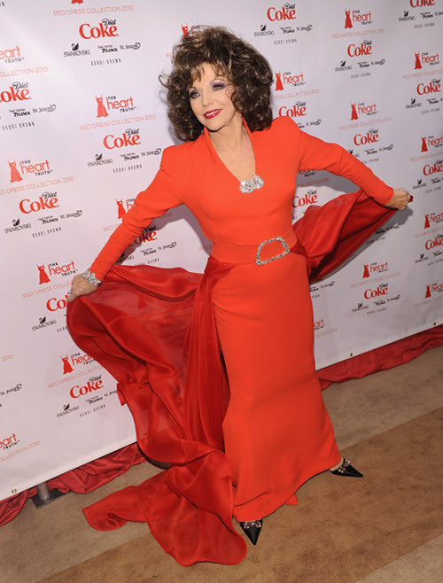 Joan-collins-red