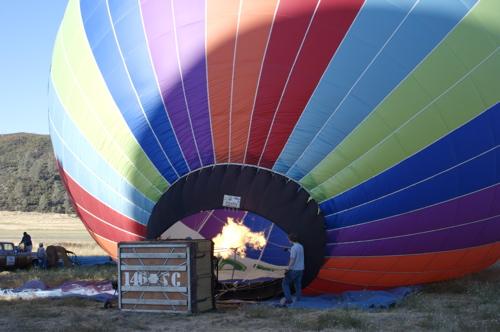 Calistoga-balloon-rides